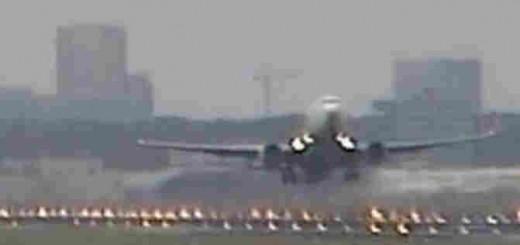 Kaagbaan runway 06-24